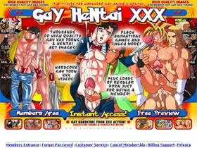 Welcome to Gay Hentai XXX! XXX gay hentai pics and more gay content!